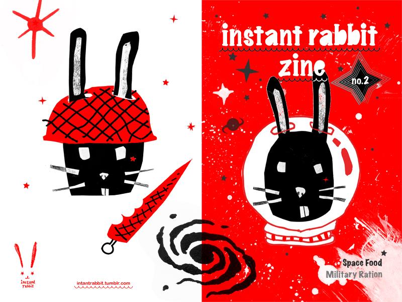 Zine Cover